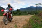 Palawan Motorcycle
