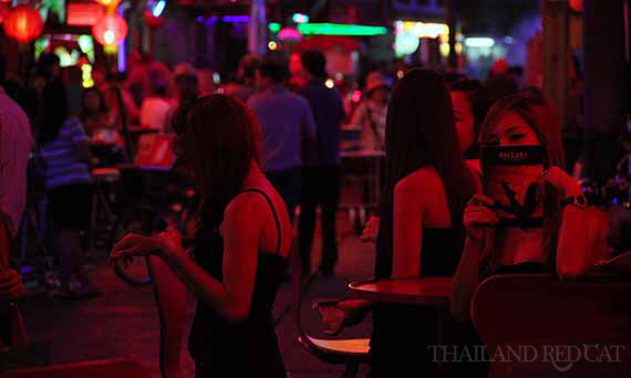 Types and Costs of Thai Hookers