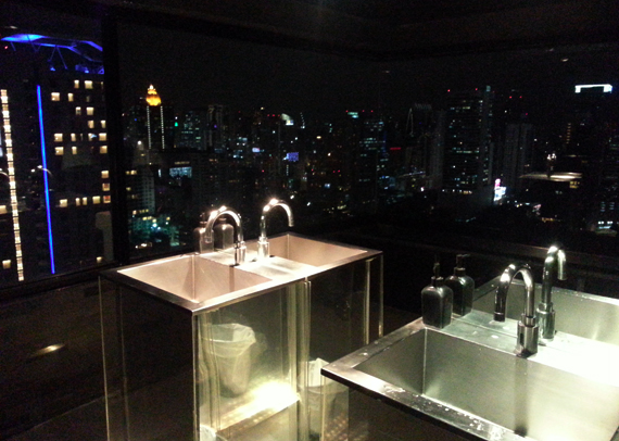 Best Public Bathrooms in Bangkok 1