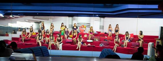 Nightlife & Thai Girls in Hat Yai 5