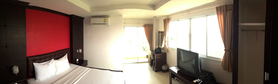 Best Hotel in Khon Kaen 1