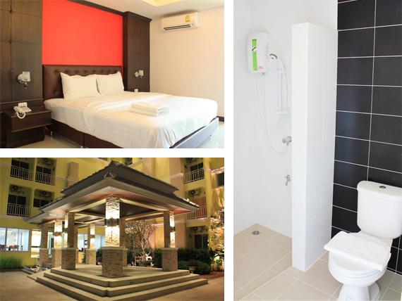 Best Hotel in Khon Kaen 2