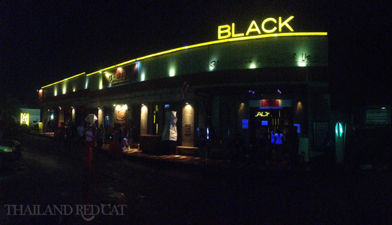 Night Club in Khon Kaen