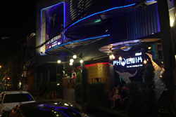 Phoenix Pub in Udon Thani