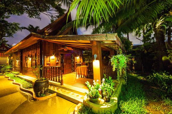 Best Hotel in Phuket Royal Phawadee Village 3