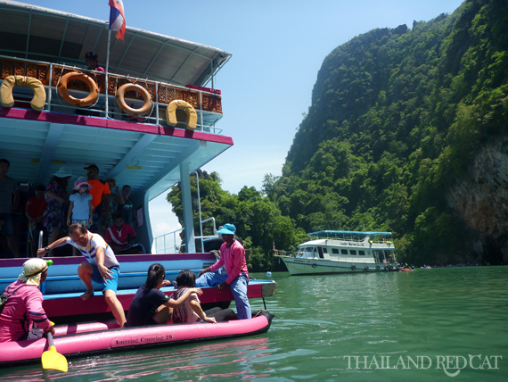 James Bond Island Trip 4