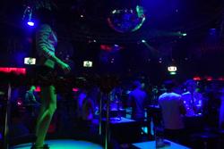 Meet girls in Bangkok Clubs