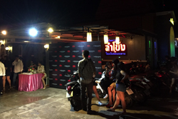 Night Club in Nong Khai 2