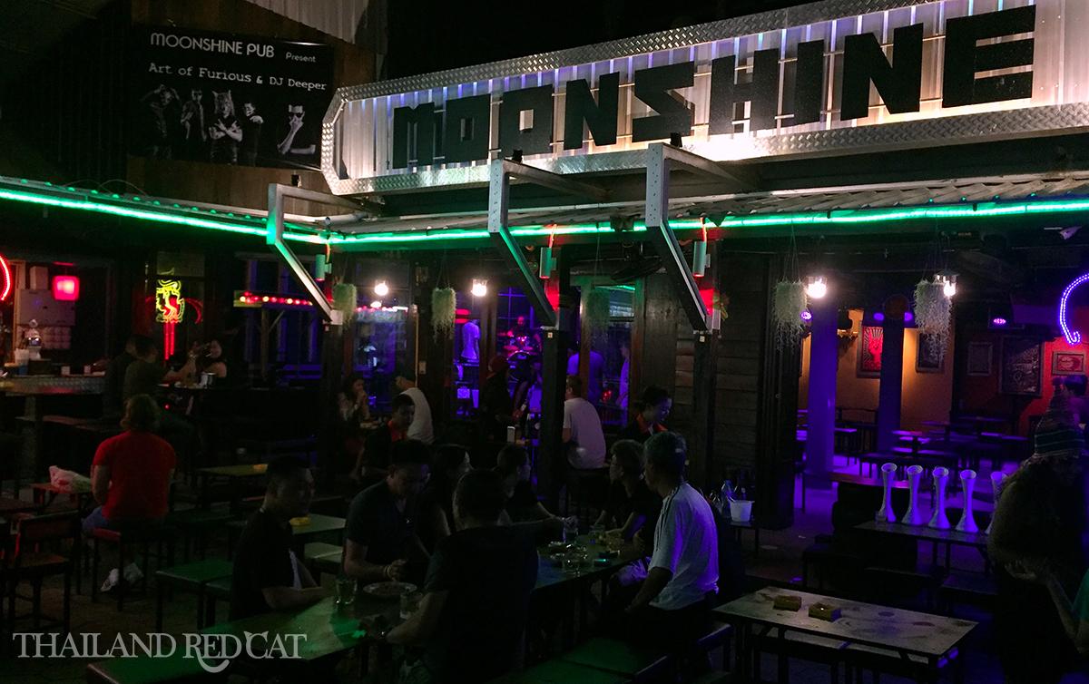 Ao Nang Nachtclub