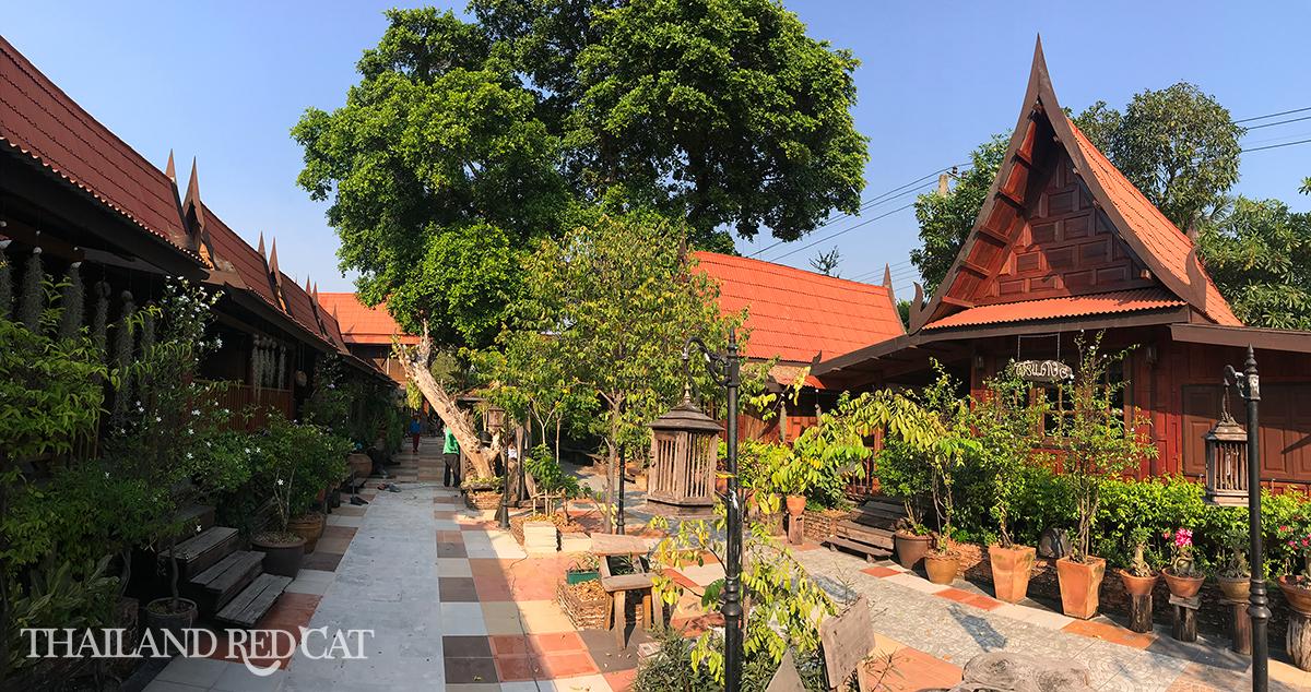 Bang Krachao Homestay