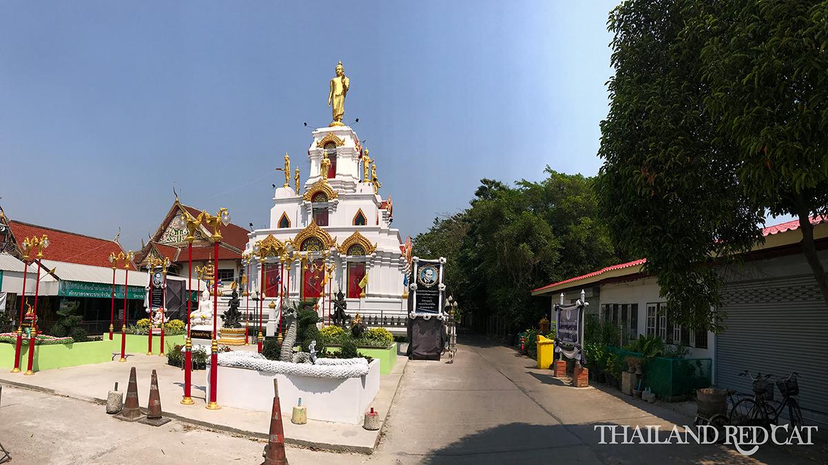 Bang Krachao Temple