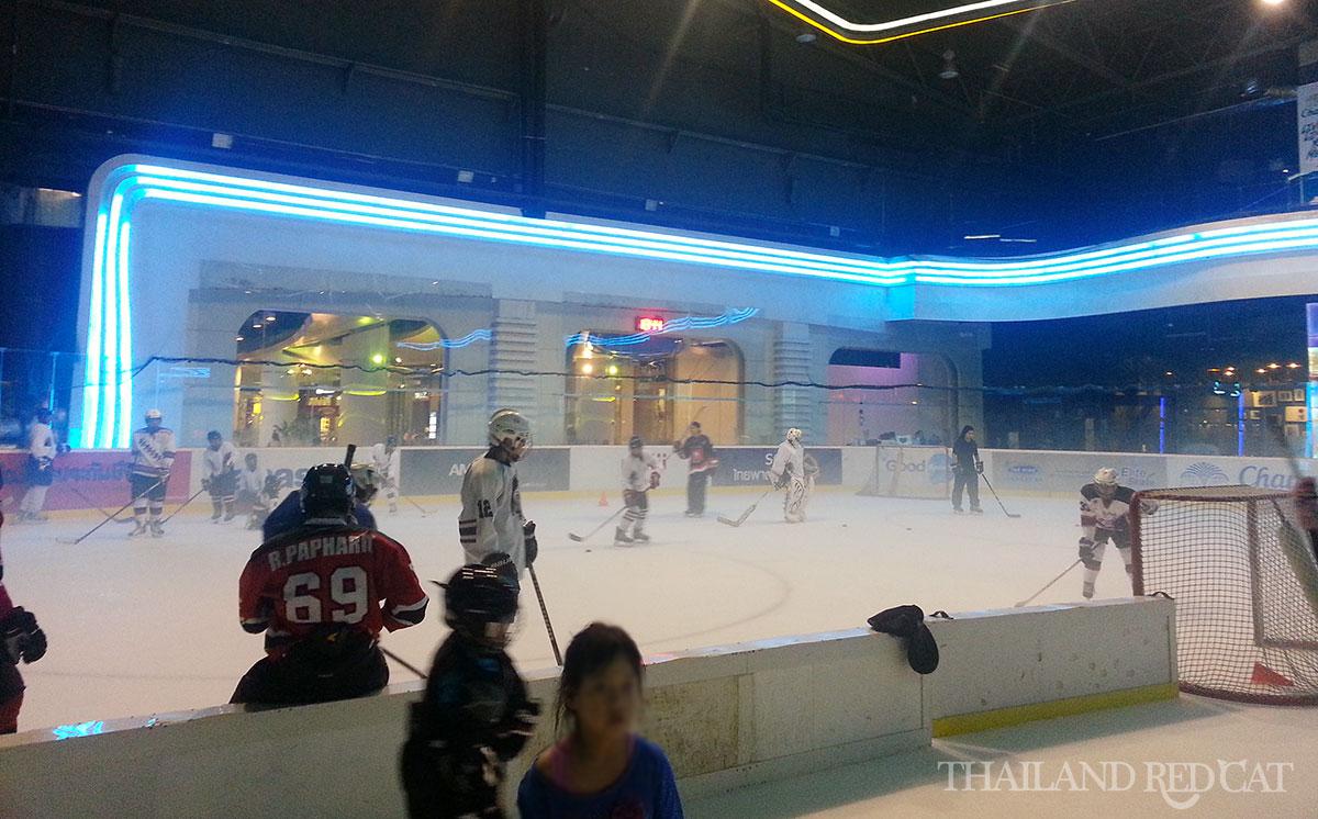 Bangkok Ice Hockey