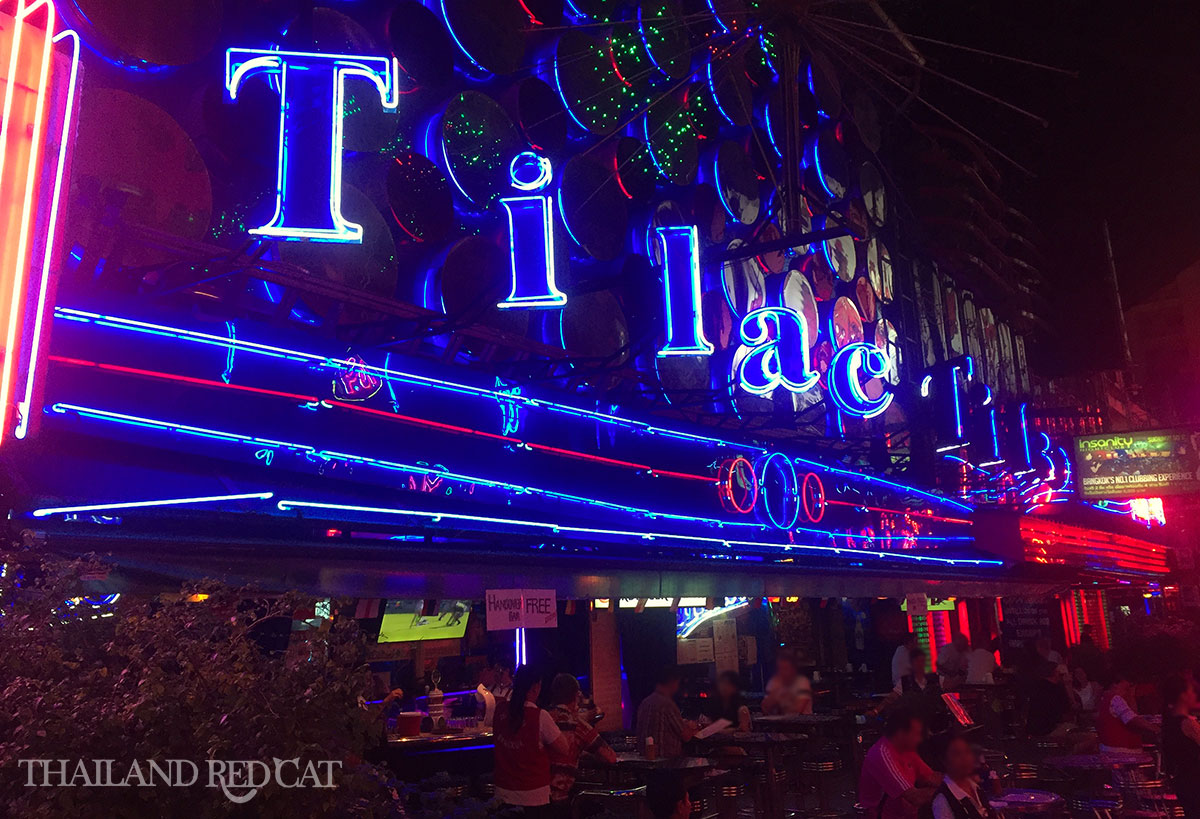 Beste Go Go Bar in Bangkok 2