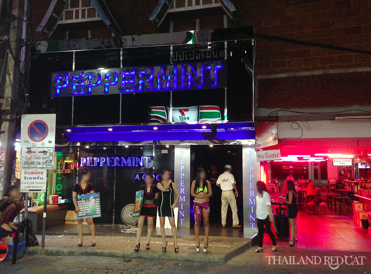 Beste Go Go Bar in Pattaya