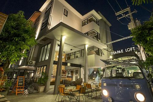 Beste Hotel Met Ladyboys in Chiang Mai