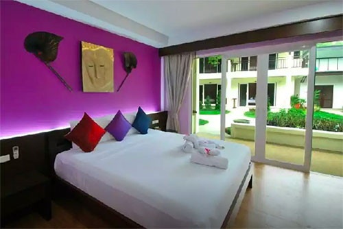 Best Hotel for Girls on Koh Samui