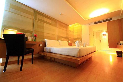 Best Nightlife Hotel in Bangkok