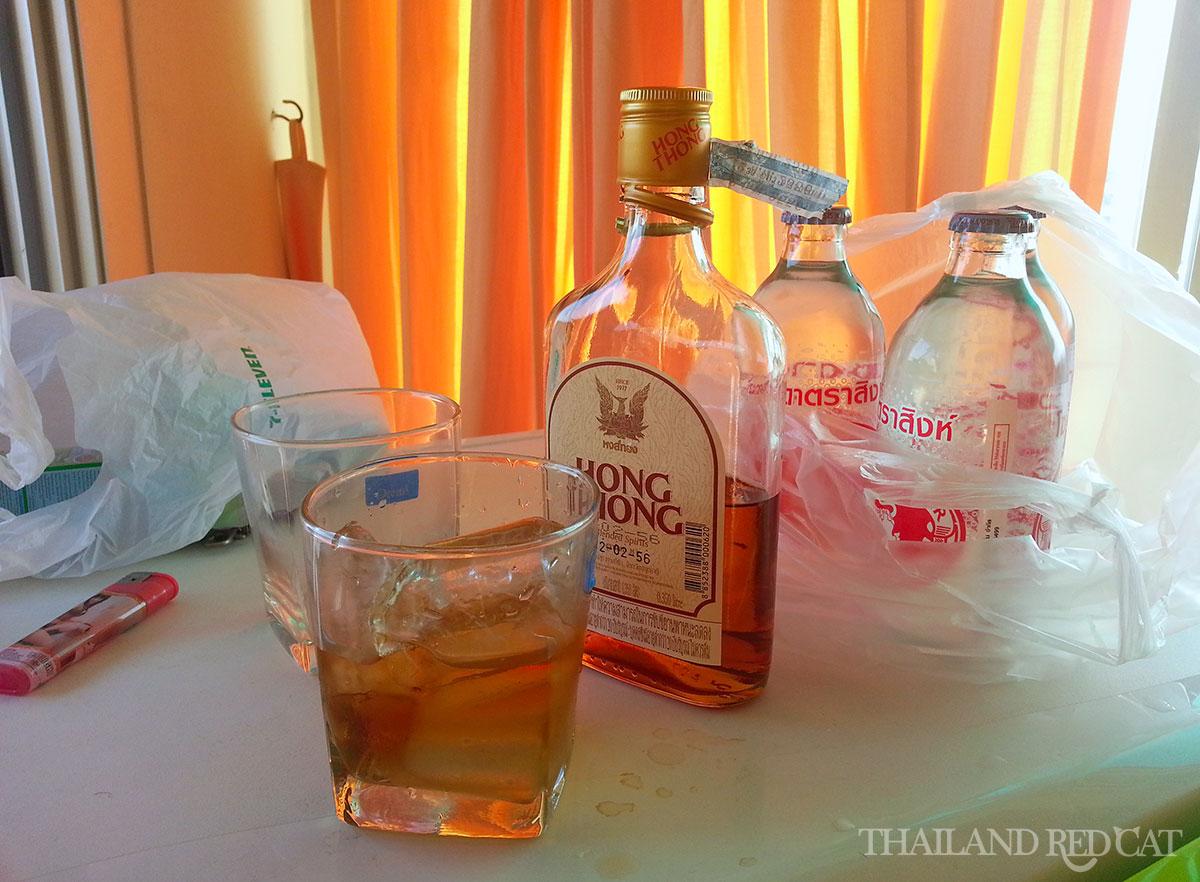 Best Whiskey in Thailand