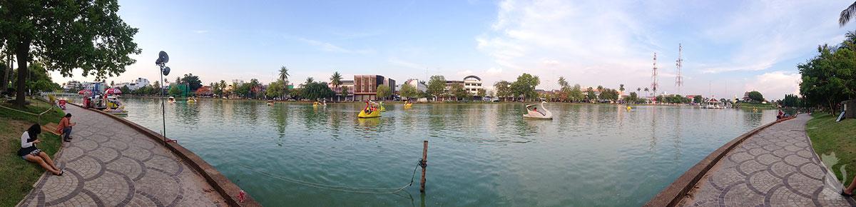 Bueng Phlan Chai Roi Et