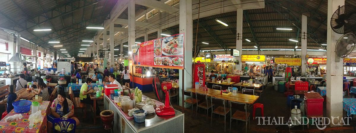 Buriram Night Market