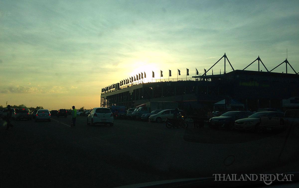 Buriram Stadium