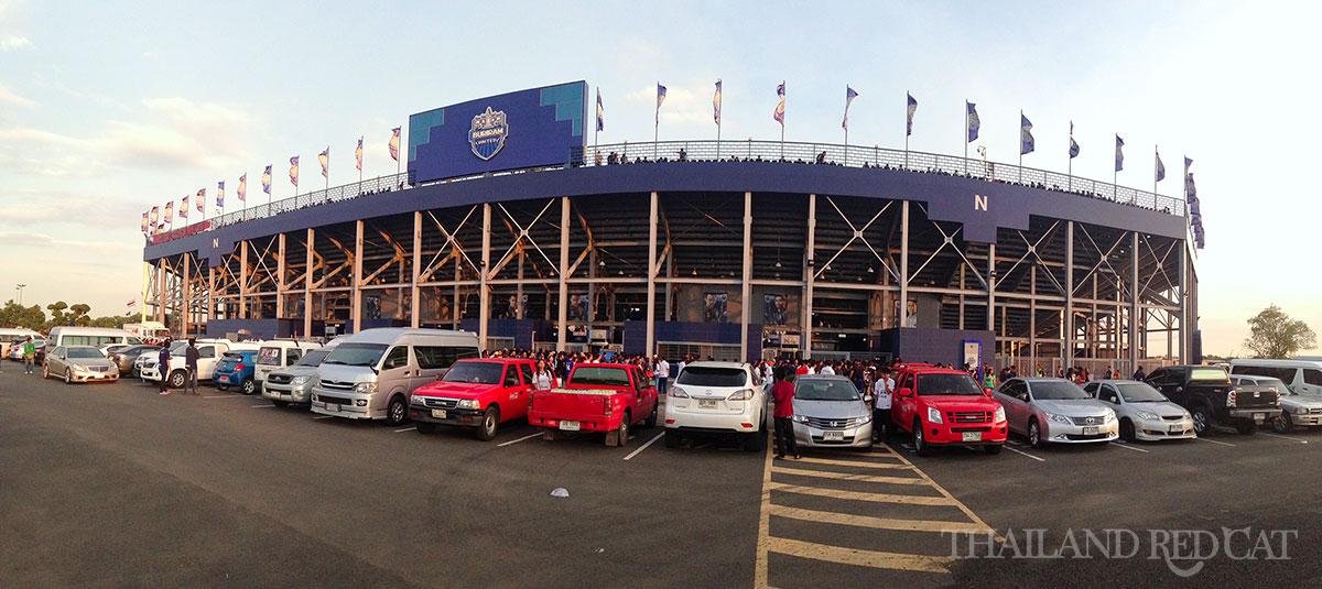 Buriram Stadium 3