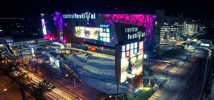 Central Festival Hat Yai