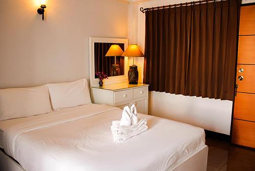 Chiang Mai Budget Hotel
