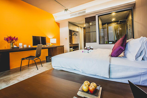 Chiang Mai Guest Friendly Hotel