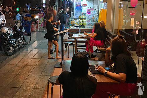 Chiang Mai Massage Salons
