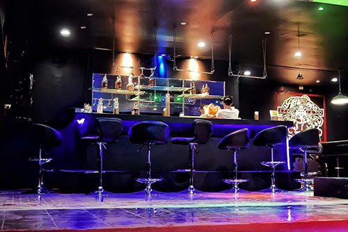 Chiang Mai New Night Club