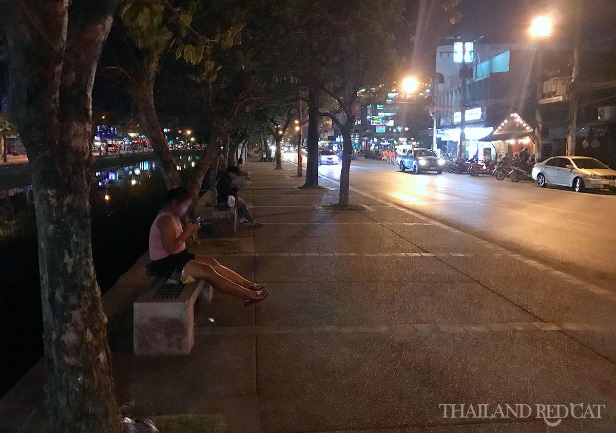 Chiang Mai Prostitute
