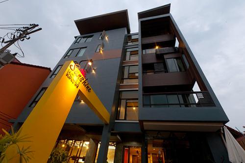 Hôtel de Sexe à Chiang Mai