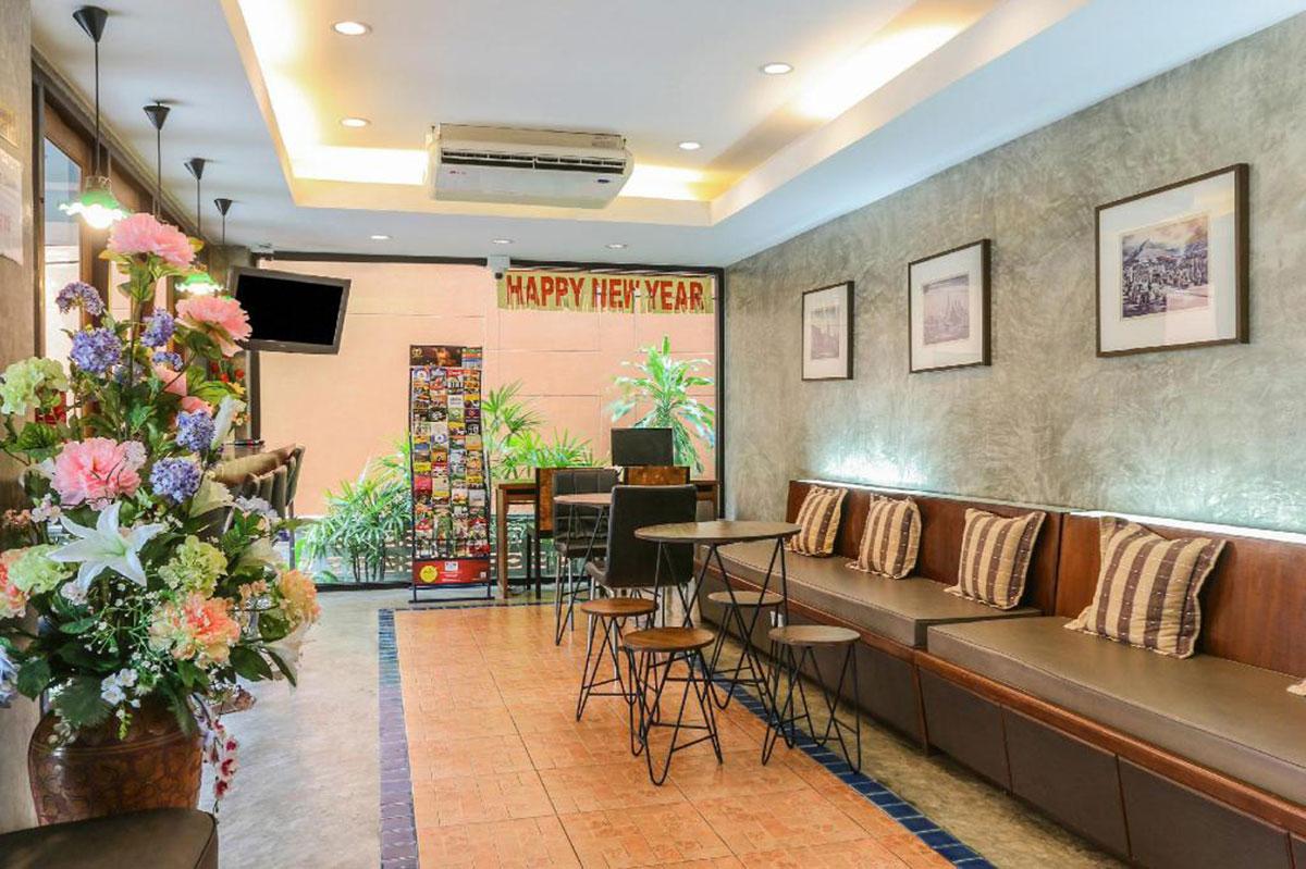 Chiang Mai Sunshine House 4