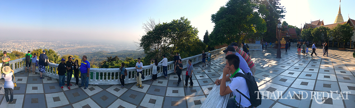 Chiang Mai View Point