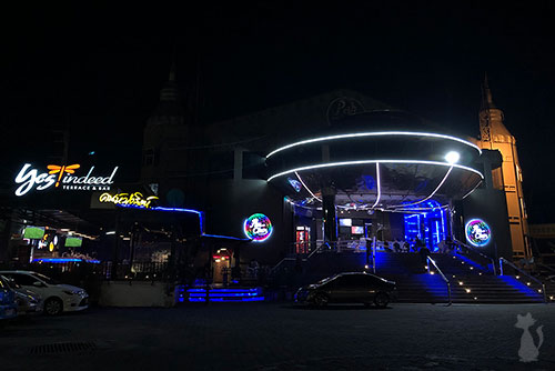 Chiang Rai Nightlife