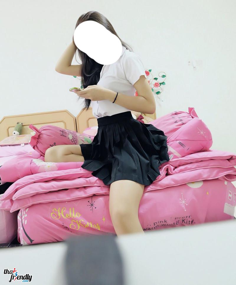 Cute Thai Girl 4