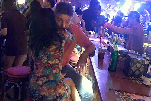 Party girls thai Pattaya Girls