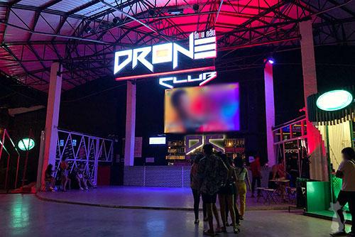 Drone Club Roi Et