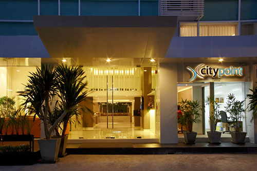 Girl friendly Hotel in Bangkok