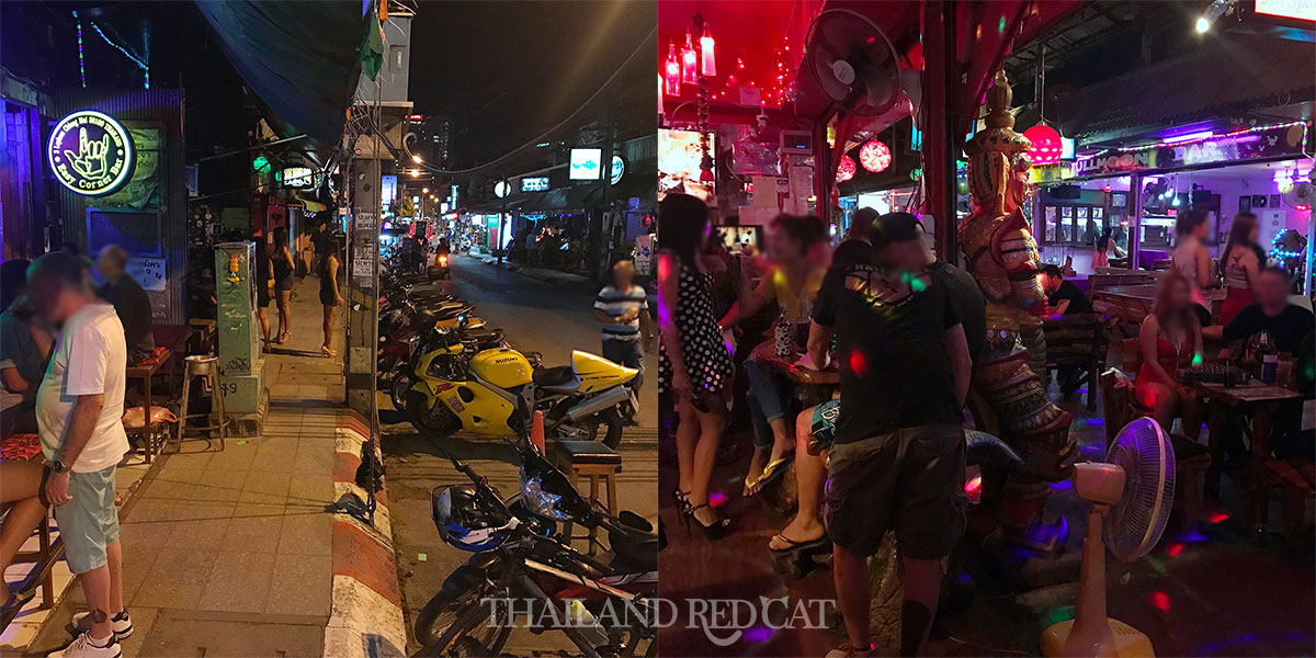 Girls for Sex in Chiang Mai