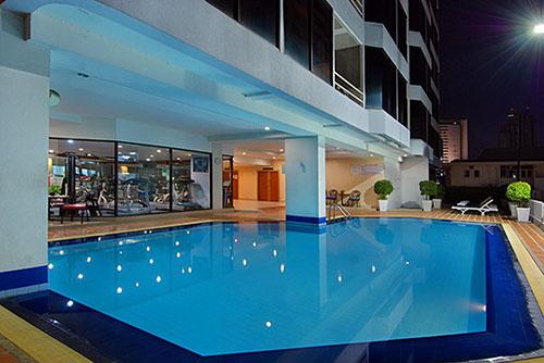 Guest Friendly Hotel in Bangkok