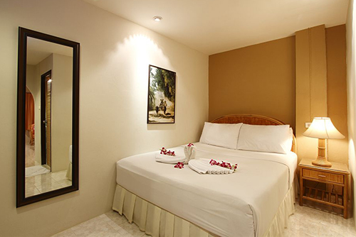 Guest Friendly Hotel in Patong