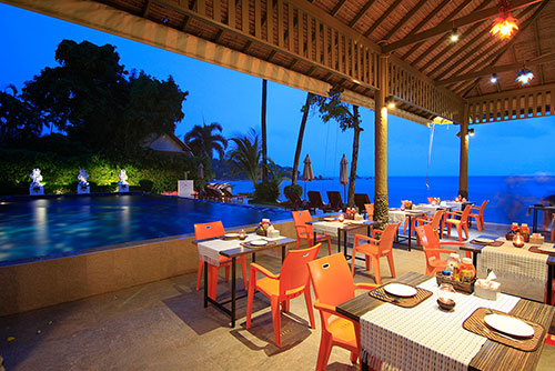 Guest Friendly Hotel on Koh Samui