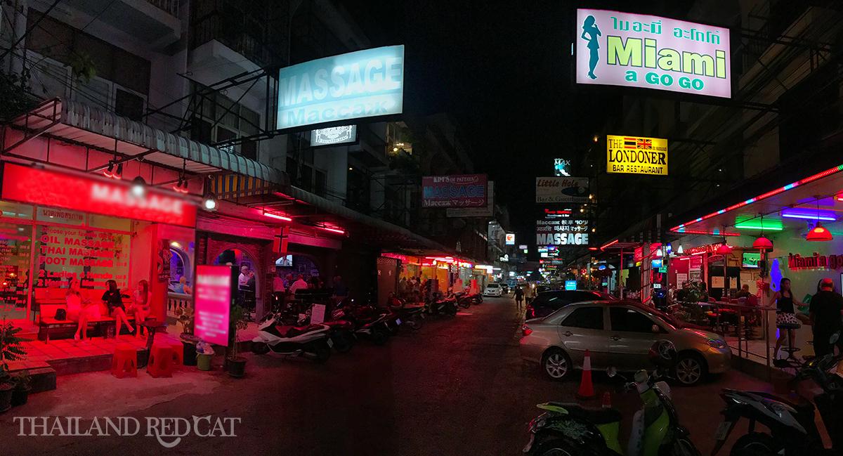 Happy Ending Massage in Pattaya
