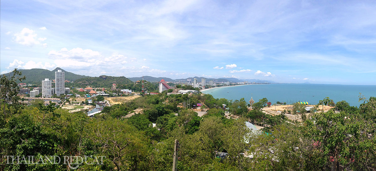 Hua Hin View Point