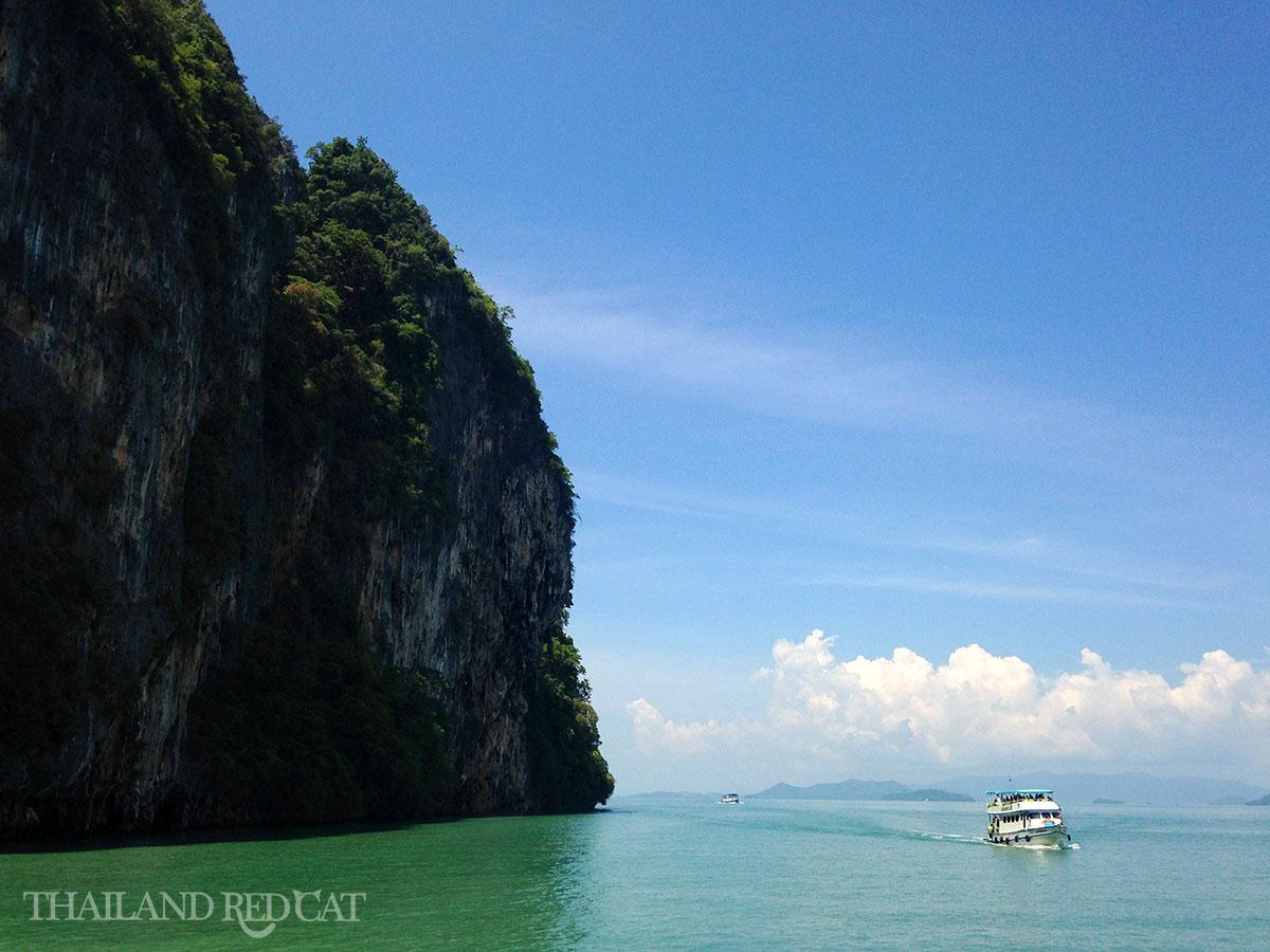 James Bond Island Trip 2