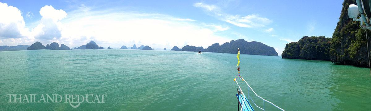 James Bond Island Trip 3