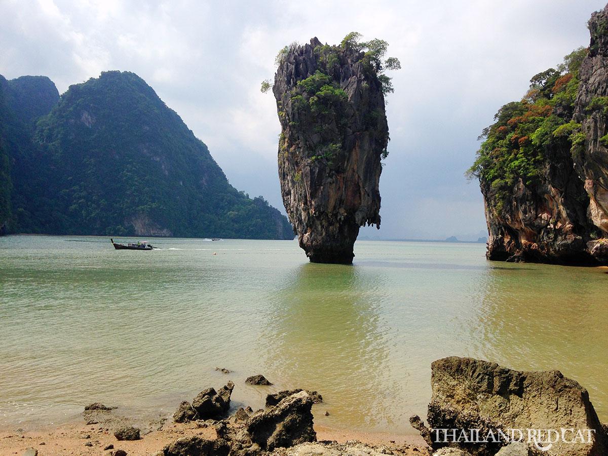 James Bond Island Trip 5