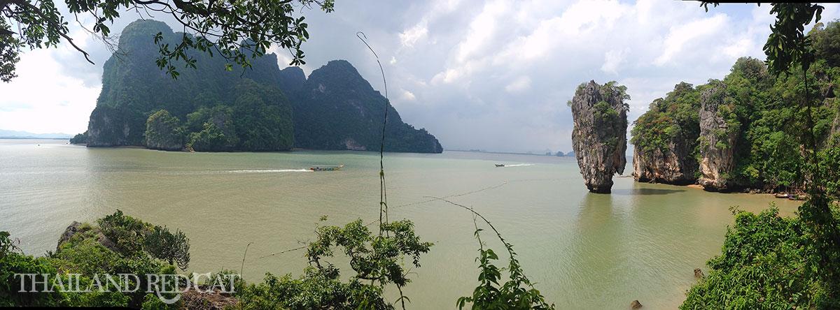 James Bond Island Trip 8